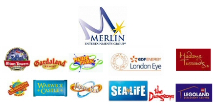 Merlin Entertainments Group
