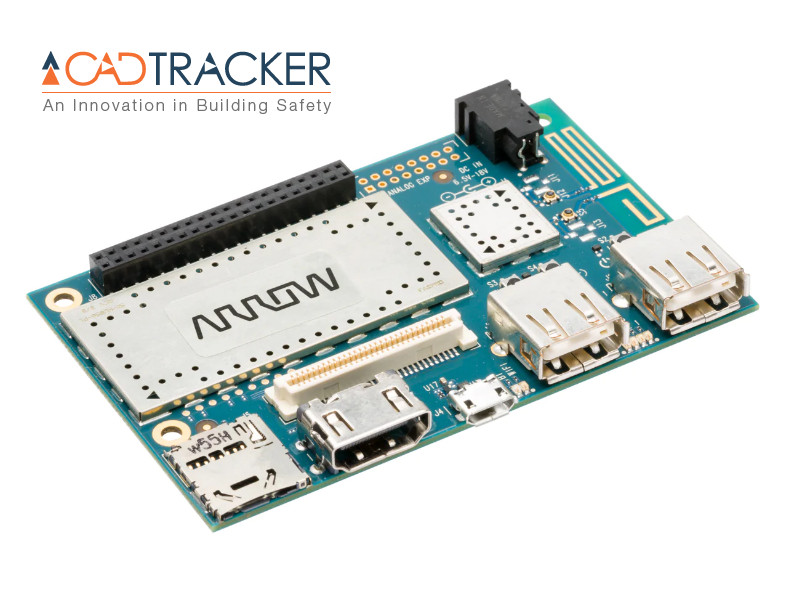 Cadtracker Embedded Software Development | IoT